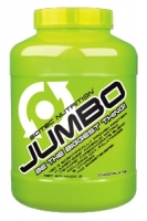 Scitec Nutrition Jumbo 2860 г