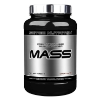 Scitec Nutrition MASS 4,5 кг