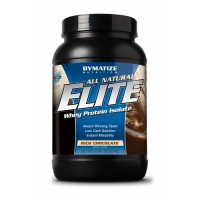 All Natural Elite Whey Protein 908 грамм