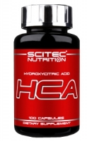 Scitec Nutrition HCA-Chitosan - 100 капсул