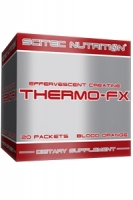 Scitec Nutrition THERMO-FX (10 пакетов)