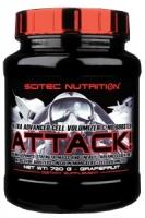 Scitec Nutrition Attack 720 г