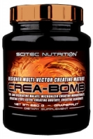 Scitec Nutrition CreaBomb - 660 г