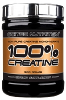 Scitec Nutrition Creatine 100% Pure - 300 грамм