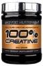 Scitec Nutrition Creatine 100% Pure - 1000 грамм