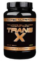 Scitec Nutrition Trans X - 1816 грамм