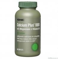 GNC Calcium Complex 90 капс