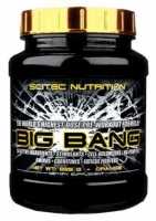 Scitec Nutrition Big Bang - 825 грамм