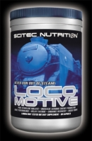 Scitec Nutrition Locomotive - 90 капс