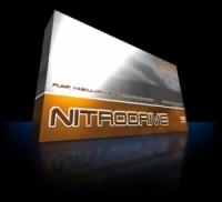 Scitec Nutrition Nitrodrive 108 капс