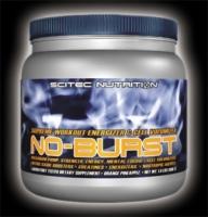 Scitec Nutrition No-Burst 720 г
