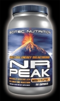Scitec Nutrition NR Peak 90 капс