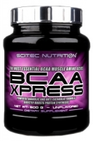 Scitec Nutrition BCAA XPRESS 700 г