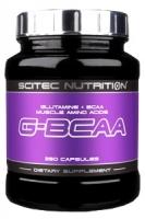 Scitec Nutrition G-BCAA 100 caps
