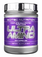 Scitec Nutrition Ultra Amino - 200 капсул