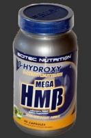Scitec Nutrition Mega HMB 90 капс