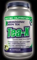 Scitec Nutrition Tea-X - 90 капс