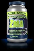 Scitec Nutrition ZMA 60 капс