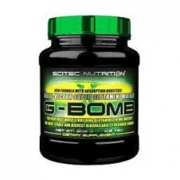 Scitec Nutrition G-Bomb - 500 грамм