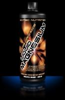 Scitec Nutrition Liquid Magnesium - 1000 мл