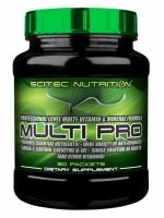 Scitec Nutrition Multi- Pro Pak - 30 пакетиков