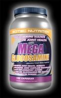 Scitec Nutrition Mega Glucosamine - 100 капсул