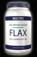 Scitec Nutrition Flex 100 капсул