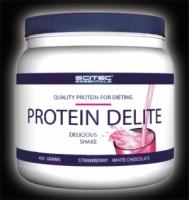 Scitec Nutrition PROTEIN DELITE - 400 грамм