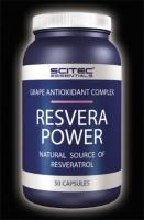Scitec Nutrition RESVERA POWER - 50 капсул