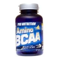 Pro Nutrition Amino BCAA (350mg) - 150 капсул