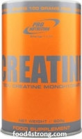 Pro Nutrition Creatine Ultrapure - 600 грамм