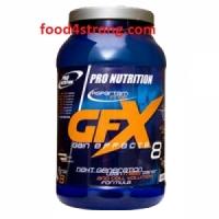 Pro Nutrition GFX 8 - 1500 грамм
