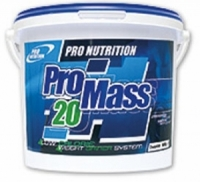 Pro Nutrition Pro Mass 20 - 3000 грамм