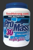 Pro Nutrition Pro Mass 30 3000 г