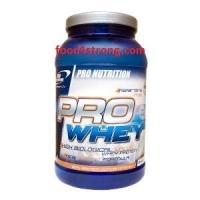 Pro Nutrition Pro Whey 0,9kg