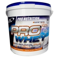 Pro Nutrition Pro Whey 4 кг