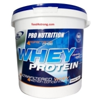 Pro Nutrition Whey Protein 4000 г