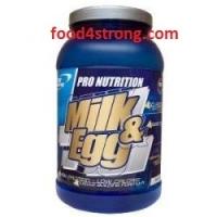 Pro Nutrition Milk&Egg 900 g