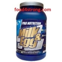 Pro Nutrition Milk&Egg 2,1 кг