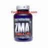 Pro Nutrition ZMA Tribulus (700mg) 60 капс