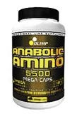 Olimp Labs Anabolic Amino 5500 180 капс
