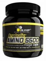 Olimp Labs Anabolic Amino 5500 400 капс