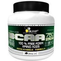 Olimp Labs BCAA 750 STRONG  120 tabs