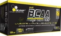 Olimp Labs BCAA MEGA CAPS  120 caps