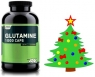 Optimum Nutrition Glutamine 240 капсул