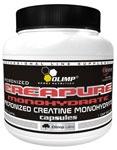 Olimp Labs Creapure Monohydrate 250 caps