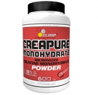 Olimp Labs CREAPURE® MONOHYDRATE POWDER 600 g