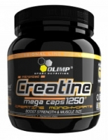 Olimp Labs CREATINE MEGA CAPS 1250  400 caps