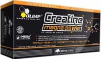 Olimp Labs CREATINE MAGNA POWER 120 caps