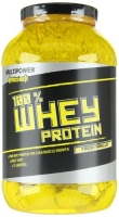 Multipower 100% Whey Protein 2250 грамма